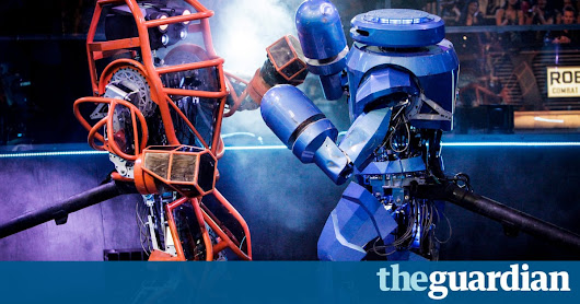 Study reveals bot-on-bot editing wars raging on Wikipedia's pages | Technology | The Guardian