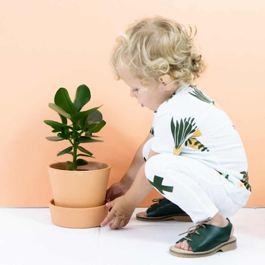 Tinycottons - SS16 Drop 1 - Botanical