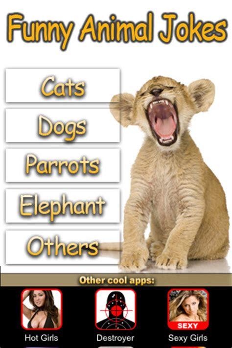 funny animal jokes  zoo wild animal joke collection