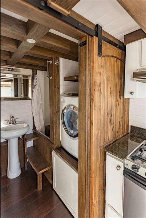 space  tiny home bathroom designs