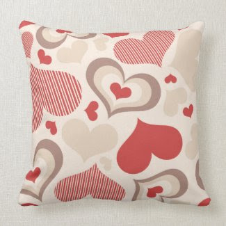 Flippity Trippity Favorites: Lay Your Head on a Pillow of Love