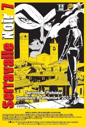 Manifesto - Serravalle Noir 2013