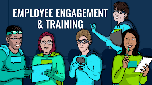 4 Ways For Employee Engagement And Effective Training - eLearning Industry