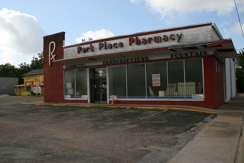 park place pharmacy