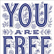 "Book Review: ""You Are Free"""