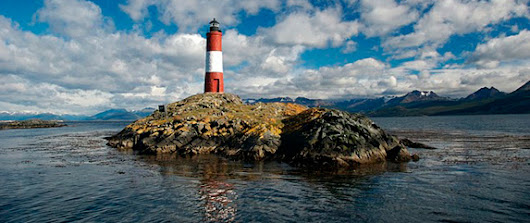 Tours Packages in Ushuaia Tierra del Fuego Patagonia Argentina