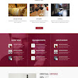 Wine and Brewery WordPress theme for breweries and wineries websites