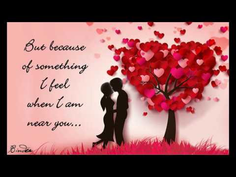 When i am near you romantic love greetings code 2025 romantic love greetings m4hsunfo
