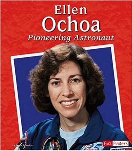 Ellen Ochoa: Still Leading The Way