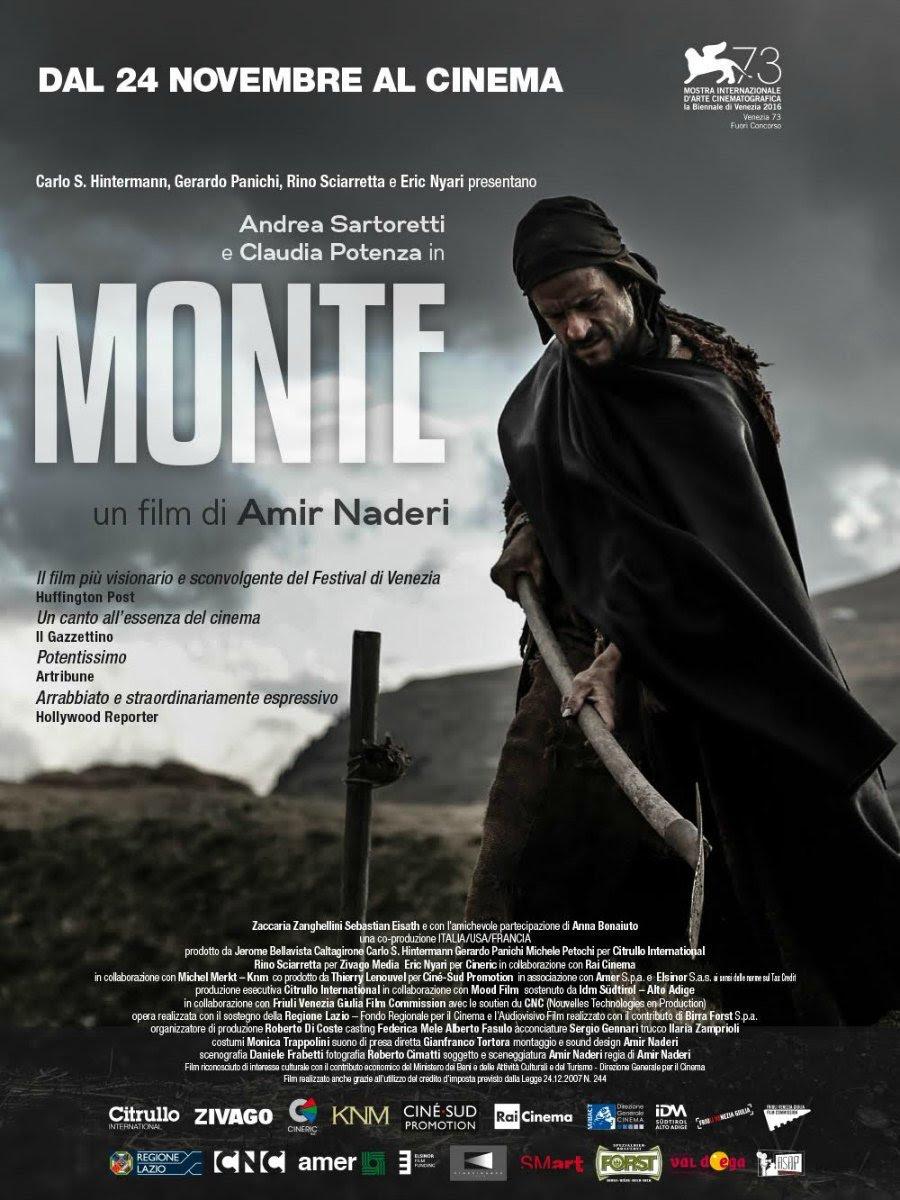 Monte Streamer
