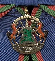 Grand Commander: Badge, Obverse