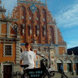 Daily Tour at 12:00AM and 3:00PM | Riga Bicycle Tours