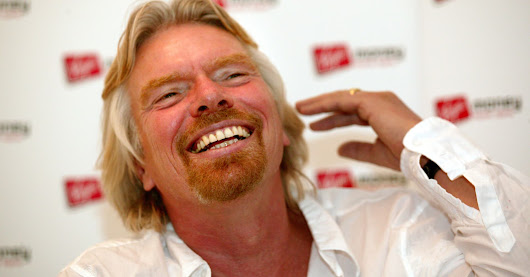 Billionaire Richard Branson shares 6 mantras he will follow in 2017