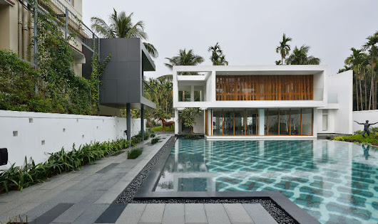 Casa do Dia:<br>Abin Design Studio - ARCOweb