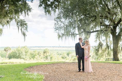 Bok Tower Gardens Wedding Lake Wales   Tampa, National