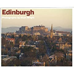Edinburgh by Allan Wright