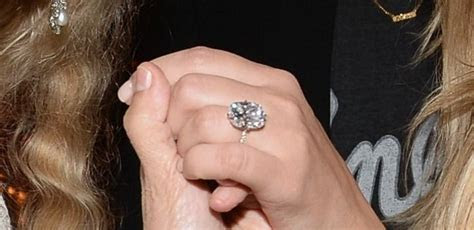 Top 5 Most Expensive Celeb Engagement Rings ? part II