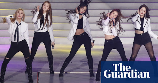 South Korean government sparks outrage by saying K-pop stars 'look identical' | World news | The Guardian