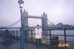 Tower Bridge, London, UK