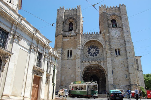 The Sé: Lisbon's Cathedral