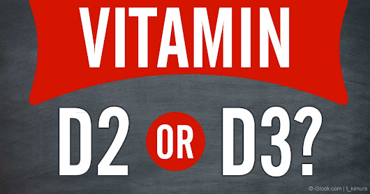 Taking Oral Vitamin D? Avoid Making This Serious Mistake