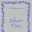 Cover Reveal – Silver Fire