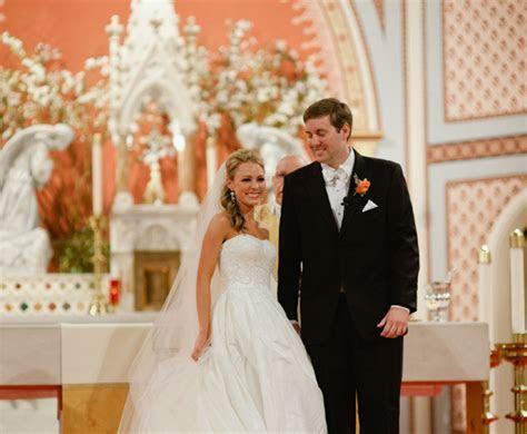 Little Rock Arkansas Wedding: Mary Shannon Dorman & Aaron