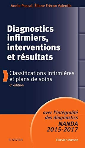 Manriquez Guidebook Telecharger Diagnostics Infirmiers