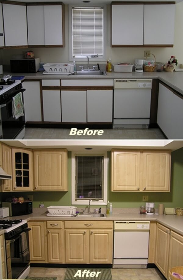 Guide to Kitchen Renovations For Less - Graham's and Son