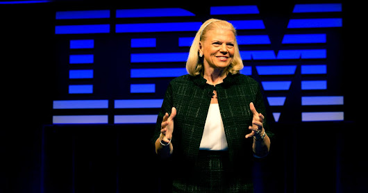 We need to fill 'new collar' jobs that employers demand: IBM's Rometty