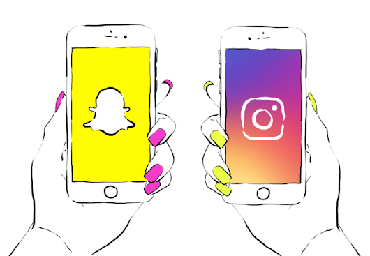 Lots of people are saying that Instagram just officially 'killed Snapchat' Here's why they're wrong…