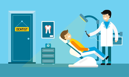 Video Surveillance in Dental & Oral Surgery Offices