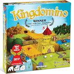 Blue Orange - Kingdomino Game