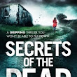 #CoverReveal ~ Secrets of the Dead by Carol Wyer @bookouture @carolewyer | Ali - The Dragon Slayer