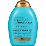 Organix Renewing Moroccan Argan Oil Shampoo - 13 fl oz bottle