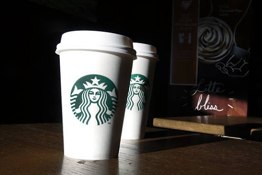 Jury Awards Starbucks Customer $100,000 Over Hot Coffee Spill - Law Blog - WSJ