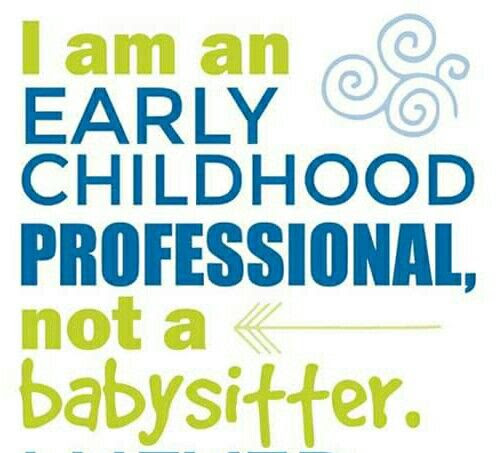 Quote Of The Day Tender Tots Day Care Preschool After School