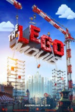 LEGO英雄傳/樂高玩電影 (The Lego Movie) poster