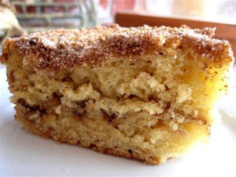 Pecan Sour Cream Coffee Cake Recipe   Genius Kitchen