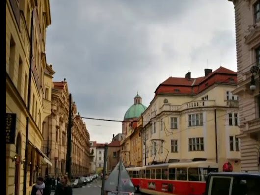 Prague was items number 6 on my bucket list, I've now crossed it off and I co...