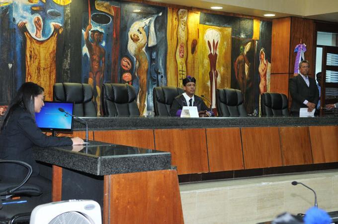 Suprema notifica decisión juez Ortega a Procuraduría y a imputados en Odebrecht