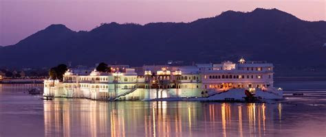 Weddings at Taj Lake Palace   Wedding Venues in Udaipur