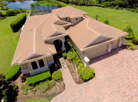 Two Sarasota Homes for Sale with Owner Financing
