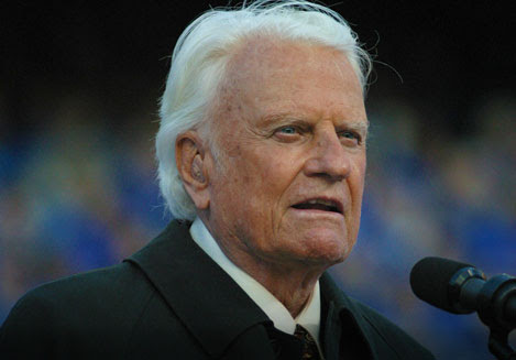 Easter: He Has Risen Indeed, Billy Graham and Dwight Moody ...