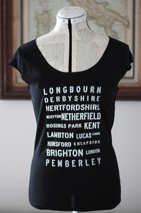 p&p t-shirt