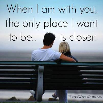 When I Am With You Happy Wives Club