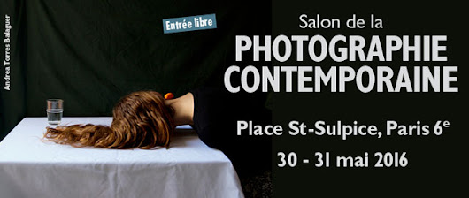 Salon Photo Contemporaine 2016 – Galerie Numéro 1