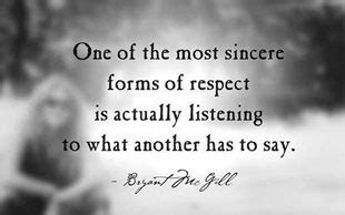 Quotes About Not Listening To Others