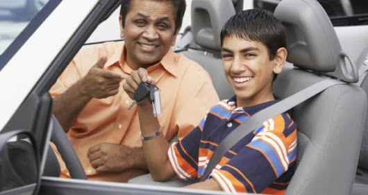 Does Your Teen Know How To Take Care Of Their Car?