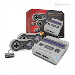 Hyperkin SupaRetroN Retro HD Gaming Console HDMI 720p for SNES / Super Famicom
